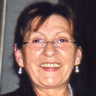 Blazenka Zivkovic